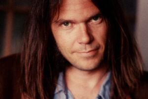 Neil Young: elk album uit zijn wonderjaren ('68-'78) besproken