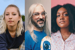 7 tracks: Dinosaur Jr., Coach Party, Noname en meer