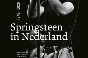 Springsteen In Nederland 1975-2020