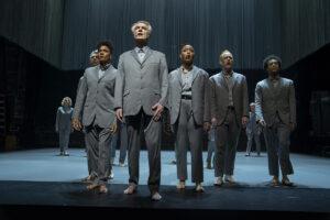 David Byrne bij je thuis: duizelingwekkend goed (Prime)
