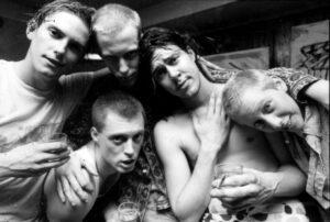 Butthole Surfers: een orgie van platvloerse lol in Rotterdam (1985)