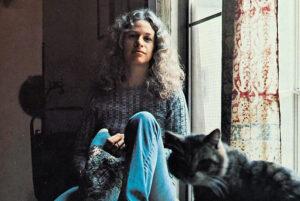 50 jaar: 'Tapestry' van Carole King in coverversies