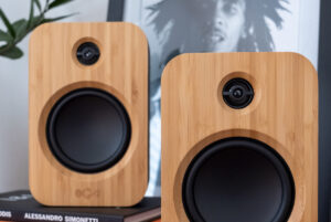 House Of Marley in je woonkamer of mancave