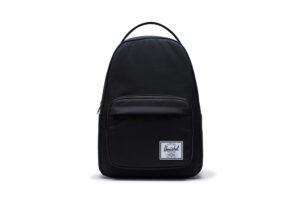 Een gratis Herschel Miller backpack bij een jaar OOR
