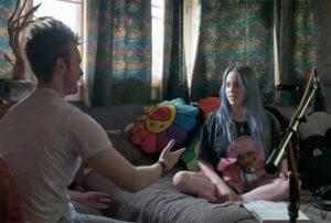 Billie Eilish-docu geeft hoop op een gezonde toekomst (Apple TV+)