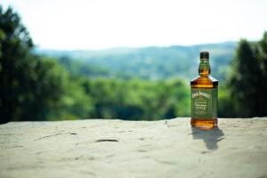 Jack Daniel's: whiskey met de frisheid van appel