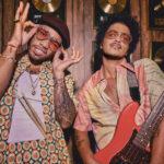 Anderson .Paak en Bruno Mars delen Silk Sonic-track