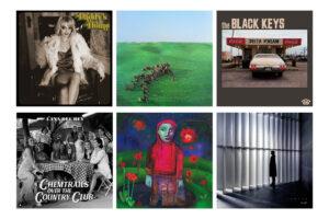 Krijg een gratis vinyl lp of cd-pakket bij je OOR-abonnement
