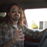 Dave Grohl deelt trailer van docu 'What Drives Us'