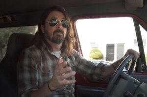 'What Drives Us': de bandjesromantiek van Dave Grohl (Prime)