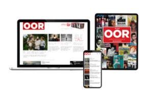 Lees alles van OOR online: nu eerste maand gratis!