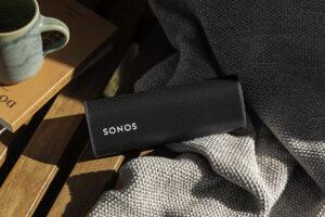 Sonos Roam klinkt ongelooflijk voor zijn formaat