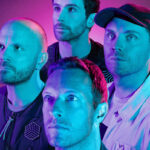 Coldplay brengt nieuwe single 'Higher Power' uit