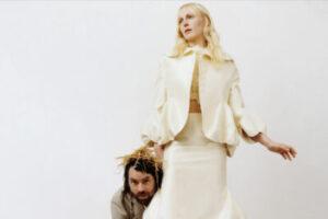 Laura Marling deelt nieuwe single met LUMP