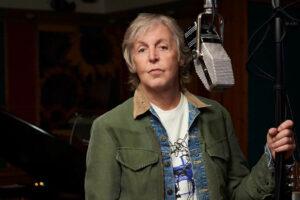 Royal Mail brengt Paul McCartney-postzegels uit