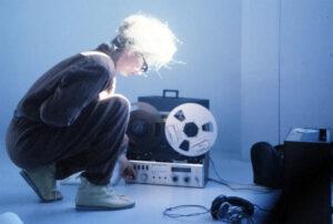 De onbezongen elektro-pioniers van 'Sisters With Transistors'  (bios)