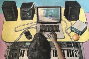 'It's Yours': een positieve blik op muziek en internet (bios)