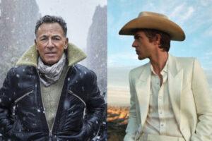 The Killers en Bruce Springsteen delen 'Dustland'