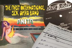 'Anita' (1969): de wedergeboorte van een vergeten seksplaat