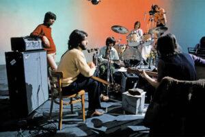 Beatles-film Peter Jackson wordt serie op Disney+