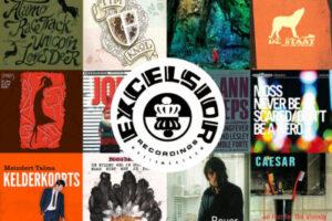 25 jaar Excelsior Recordings: dit zijn de 11 beste albums