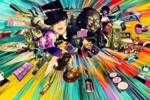 De Wiki-aanpak van docu-serie 'This Is Pop' werkt (Netflix)