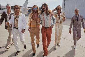 Foo Fighters delen discoplaat met Bee Gees-covers