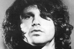 50 jaar zonder Jim Morrison: zijn laatste weken in Parijs (1990)