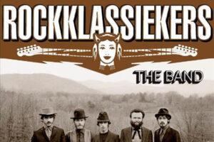 Rockklassiekers: The Band van Peter Tetteroo