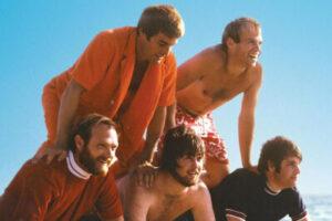 The Beach Boys: de herfst die een nazomer bleek