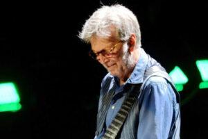 Eric Clapton: 'Vaccinatiebewijs is discriminatie'