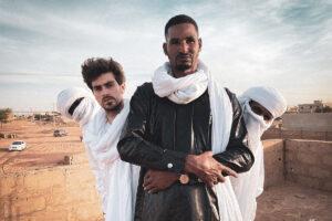 Mdou Moctar over Niger, Eddie Van Halen en Hollandse melk
