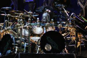 Slipknot-drummer Joey Jordison (46) overleden