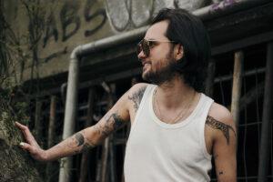 Jett Rebel: 'Artiesten brengen te veel deprimerende shit uit'