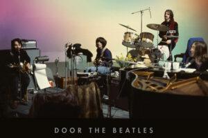 Boek: The Beatles - Get Back