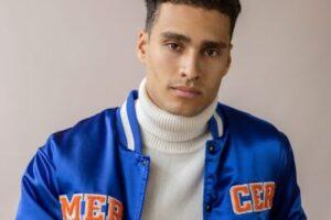 Mercer maakt de 'varsity jacket' bereikbaar