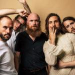 Idles kondigt vierde studioalbum 'Crawler' aan