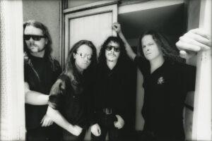 Metallica: 'Wij zijn gehyped als de U2 van de heavy metal'