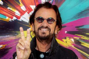 Ringo Starr: 'Charlie had een moeilijkere band dan ik'