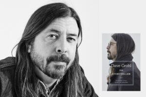 De autobio van Dave Grohl barst van de levenslust