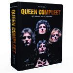 Queen Compleet is een heerlijk bladerboek